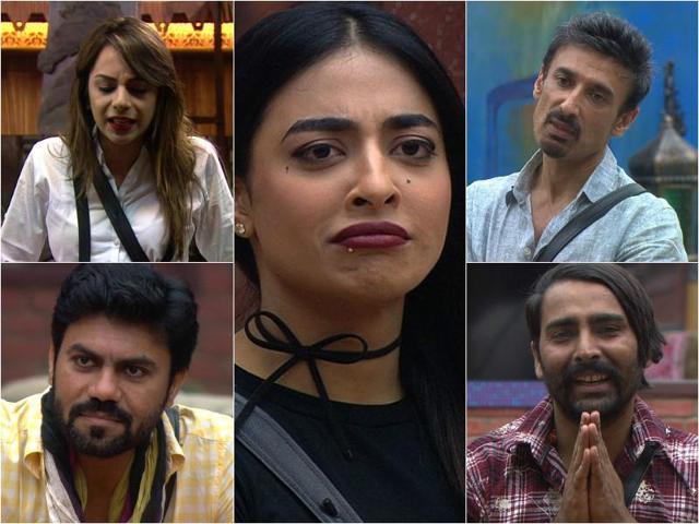This time the viewers will have to choose from Bani Judge, Nitibha Kaul, Rahul Dev, Manveer Gujjar and Gaurav Chopra.