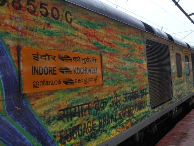 High-speed trains such as Rajdhani, Shatabdi have LHB coaches and run on the same tracks but have never met with accidents.