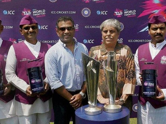 Diana Edulji has criticised the BCCI for not holding the India-Pakistan series in a neutral venue.