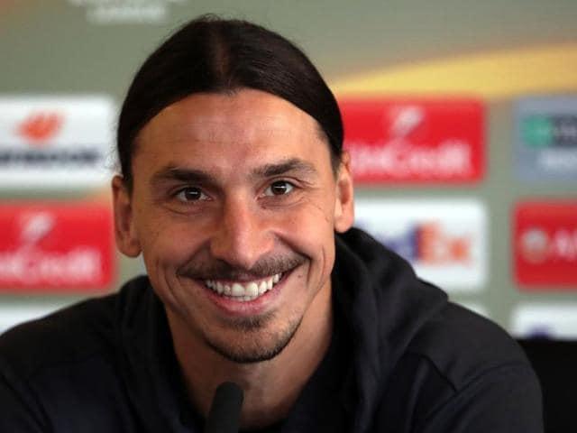Zlatan Ibrahimovic,Jose Mourinho,Zlatan Ibrahimovic contract