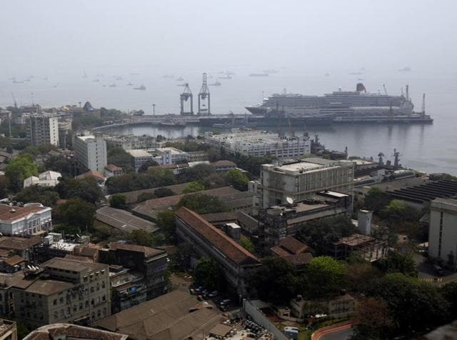A 28-km Eastern coastline from Colaba to Wadala was locked under Mumbai Port Trust (MbPT), with the eastern seafront completely absent from the city's imagination
