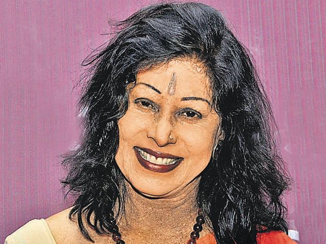 kathak,guru,Shovana Narayan