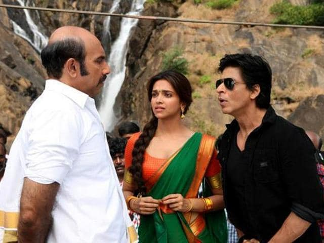 K Subaash, who started his career as an assistant to ManiRatnam in Nayagan, is best remembered as the writer of SRK-starrer Chennai Express.