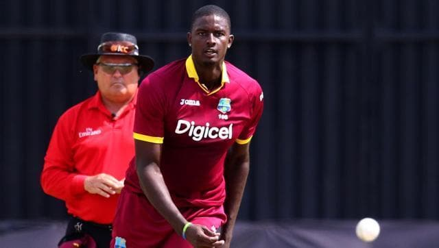 West Indies will be aiming to qualify for the final.(AFP)