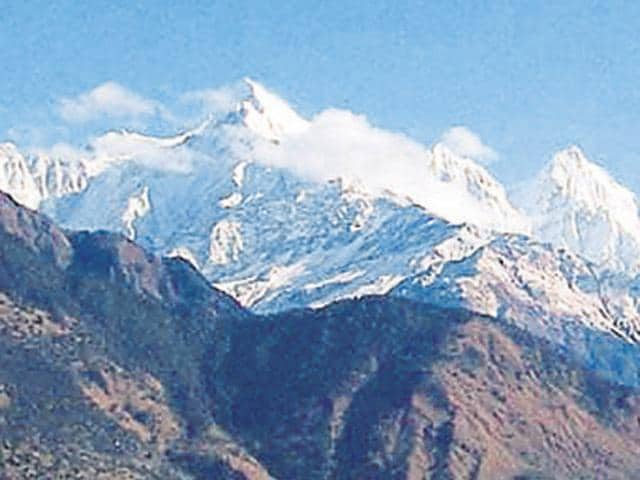 "The Union government is formulating a ""mountain policy"" for conservation of Himalayan region and Western Ghats."