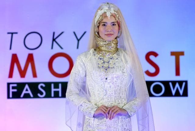 The event was well-appreciated as an effort to promote cultural diversity. (Toru Hanai/REUTERS)