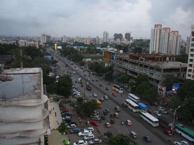 Thane,Mumbai,Illegal establishments