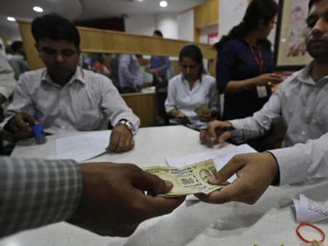 Seeking to close all the gaps for people to turn their black money into white, the finance ministry had warned against using others' accounts to hoard cash and said that those allowing his or her account to be misused would face prosecution.(AP)