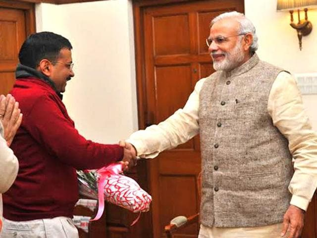 Another round of tug-of-war between the Delhi government and Centre is likely after the  recent reshuffle.
