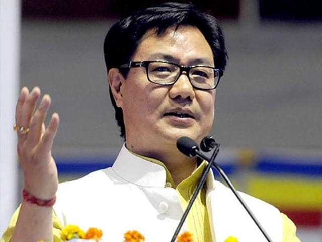 Minister of state for home affairs, Kiren Rijiju, said government has decided to grant PRS for 10 years to foreign investors bringing Rs 10 crore in 18 months and Rs 25 crore in 36 months.