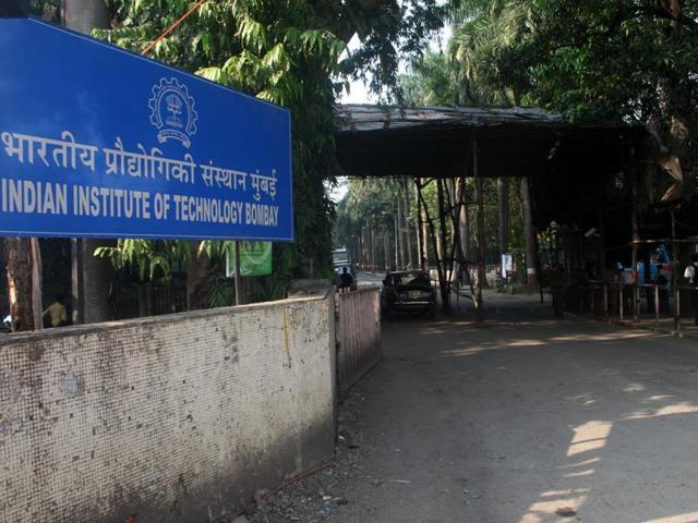 File photo of IIT Mumbai. Some IITs have asked the HRD ministry for relaxation in the cash withdrawal limit of Rs 24,000 per week following demonetisation as this is affecting the maintenance of the campuses.