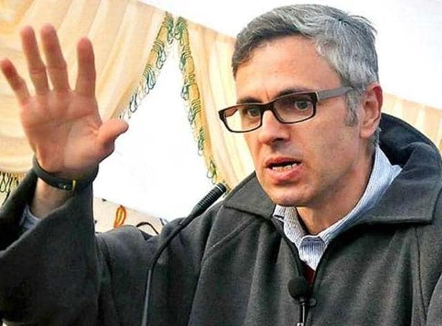 Kashmir,Omar Abdullah,National COnference