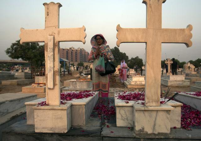 Pakistan Christian couple killing,Christian couple killing,Shahzad Masih