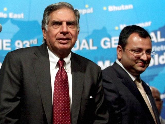 Cyrus Mistry is in a boardroom battle with the Tata Group and its chairman emeritus Rata Tata over his ouster as the group chairman last month.