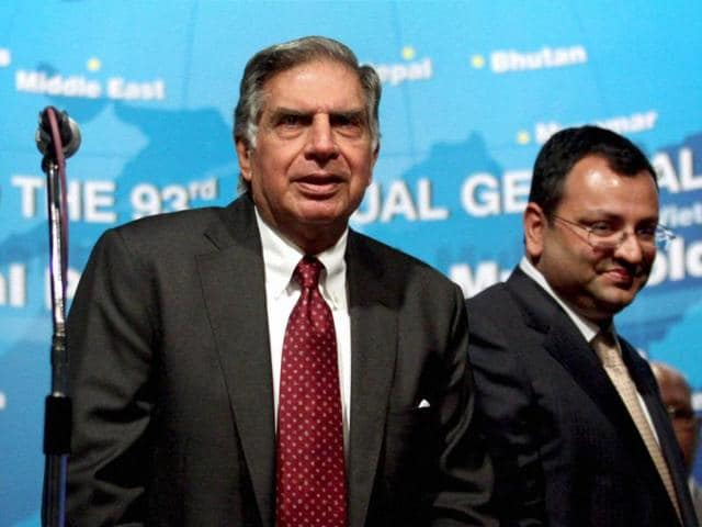 Ousted Chairman of Tata Sons, Cyrus Mistry claimed on Tuesday that Ratan Tata had put before JRD Tata a proposal to sell TCS to IBM.