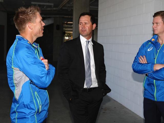 Ricky Ponting,Ponting,Australian national cricket team