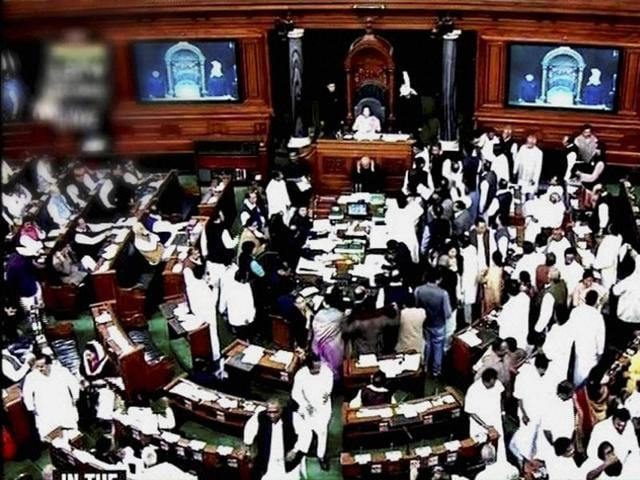 Congress, TMC, RJD, CPI(M) and BJD, besides SAD and Shiv Sena (both part of the ruling NDA) expressed their views when the House assembled at noon after one adjournment.