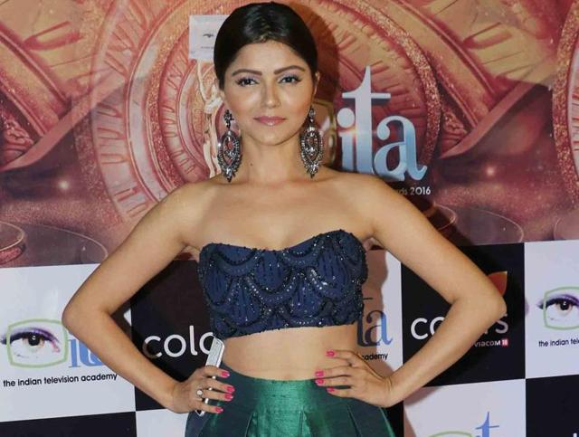 Actor Rubina Dilaik says  that TRPs are a secondary thing for her.