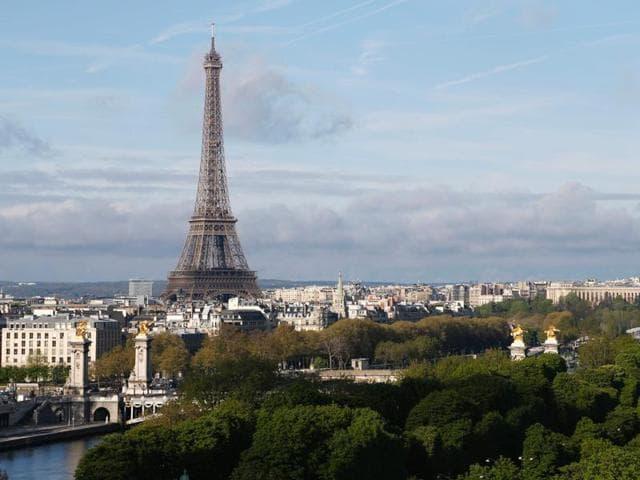Eiffel Tower,Eiffel Tower stairs,Gustave Eiffel