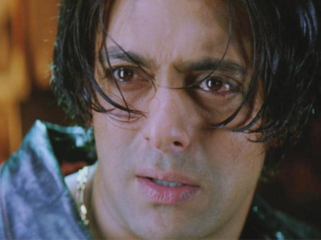 The 2003 romantic-drama had Salman and Bhoomika Chawla in lead roles and went on to become a huge blockbuster, where the Dabangg actor was widely praised for his role of Radhe Mohan.