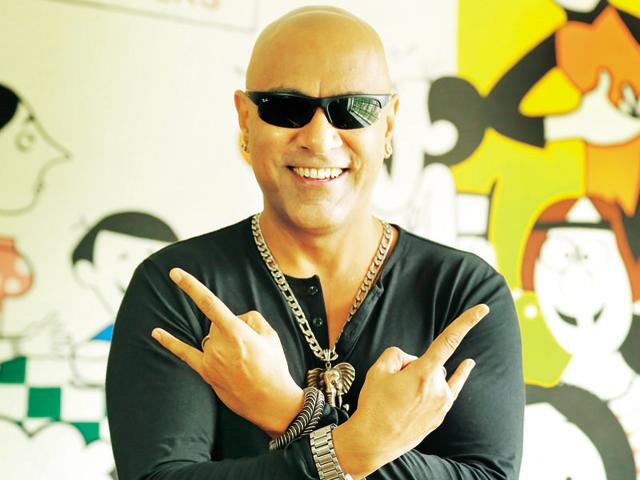 Baba Sehgal,Chris Gayle,Honey Singh