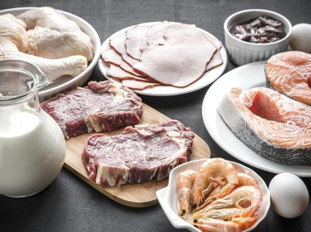 By definition, a ketogenic diet is not a balanced diet. Around 75% of calorie intake comes from fats.