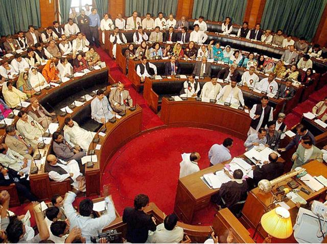 Pakistan,Sindh assembly,forced religious conversions