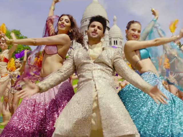 Ranveer Singh,Befikre,Vaani Kapoor