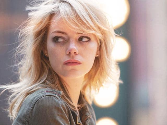 Emma Stone,Jennifer Lawrence,La La Land