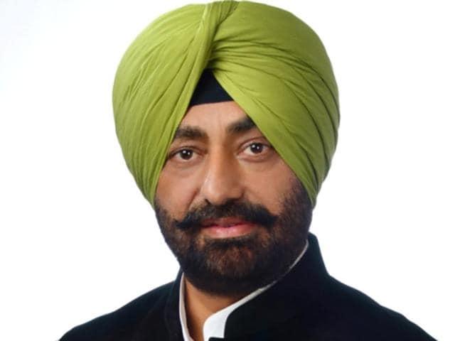 Aam Aadmi Party (AAP) leader Sukhpal Khaira
