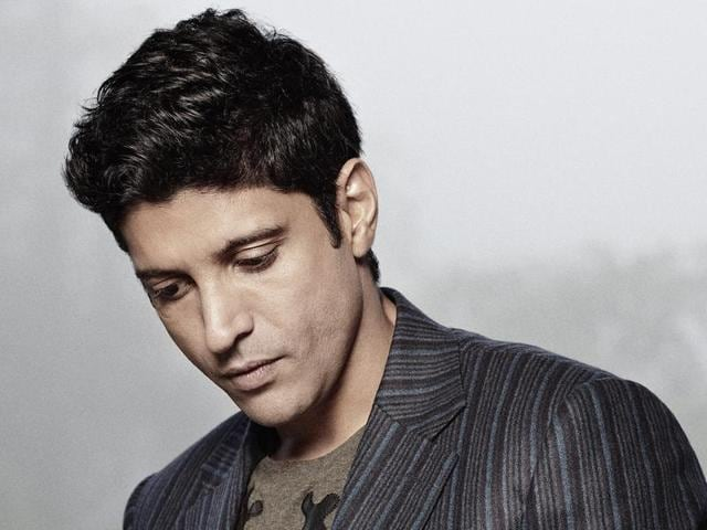Farhan Akhtar says everybody, including him, gets affected by personal life talks.