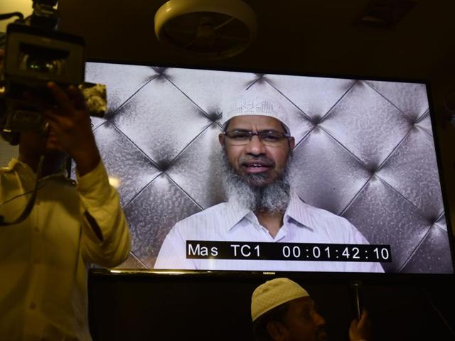 NIA seeks to freeze accounts of Naik and IRF, block online activities
