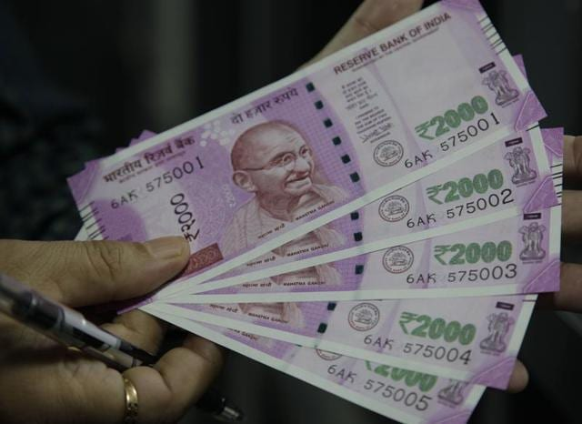 Since the new currency notes are in short supply, the BCCI decided to buy cash cards for the players