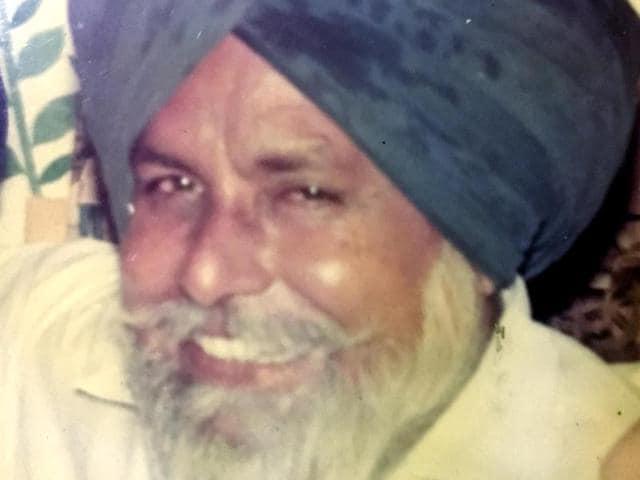 Bhagwan Singh
