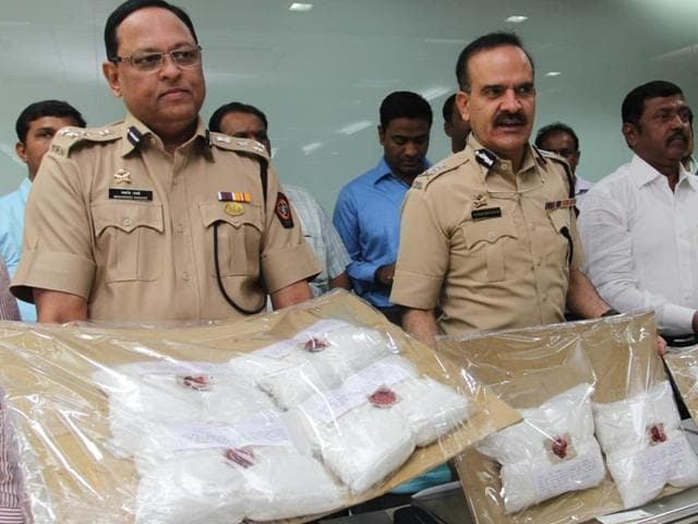 Thane ephedrine haul case,Jay Mukhi,Kishoresingh Rathod