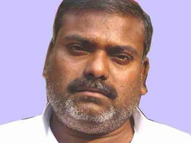 Raj Ballabh Yadav has been accused of raping a minor girl at his residence in Bihar Sharif.