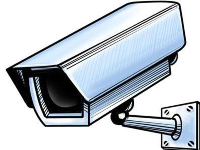 Mumbai's internal security has seen a much-needed upgrade with 4,800 hi-tech CCTV cameras going live.