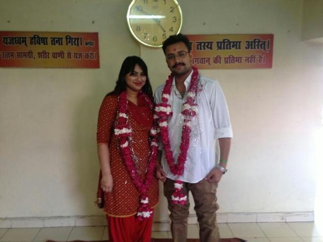 Samajwadi Party,Aman Mani Tripathi,Arrested