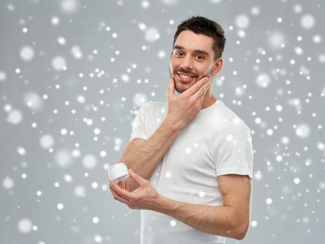 With the onset of winters, dryness of skin is a common complaint.