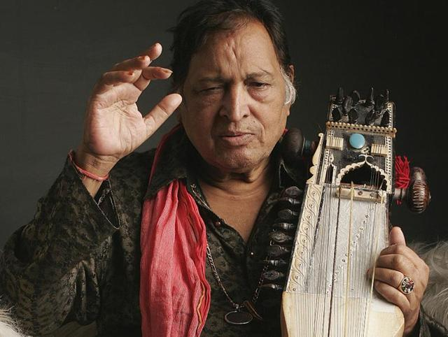 The late Ustad Sultan Khan is credited with promoting the use of the sarangi in classical and popular music.