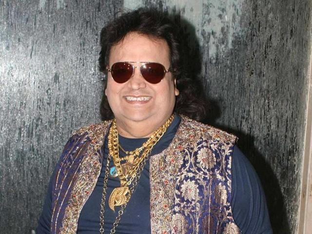 Bappi Lahiri has composed a song Shona for the Hindi version of animated film Moana.