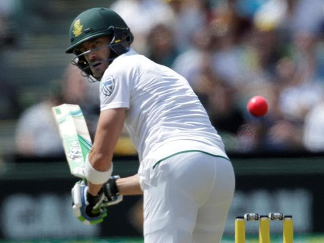 Faf du Plessis has decided to lodge an appeal against the ball-tampering charges that were levelled by the ICC.