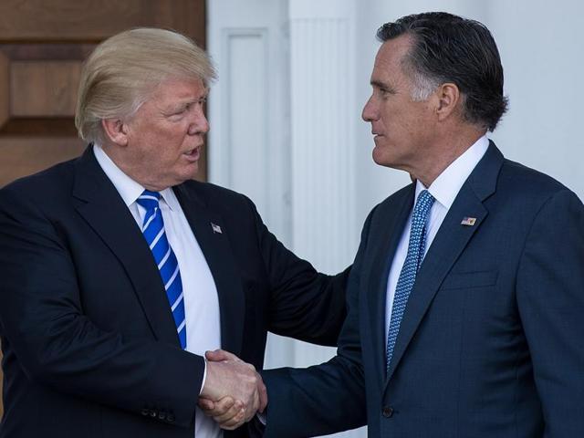 who will be US secretary of state,Rudy Giuliani,Mitt Romney