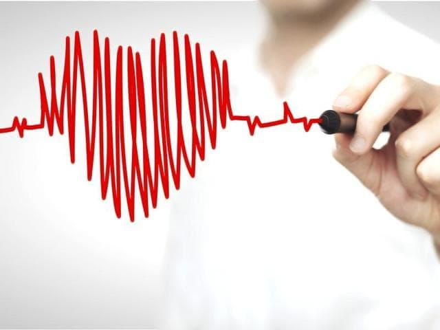 Exercise regularly to keep heart-related disease and its deterioration at bay.