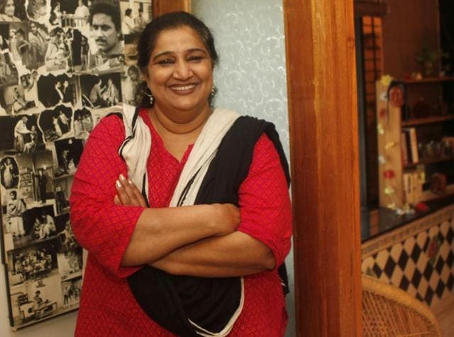 Actor Seema Bhargava Pahwa will perform in Gurgaon as part of the play, Saag Meat.