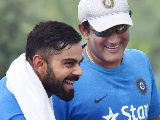 Though India pacemen have done a reasonably good job in the previous two Tests againstEngland, Virat Kohli and Anil Kumble would probably have demanded another turner to beat the visitors  in the third Test starting in Mohali on Saturday.