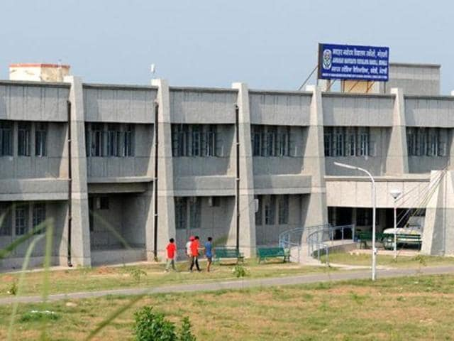 The Navodaya Vidyalaya Samiti (NVS) on Friday issued admit card for candidates who want to appear for the examination to recruit post graduate teachers (PGTs), trained graduate teachers (TGTs), miscellaneous teachers and third language teachers (TGT IIIrd language).