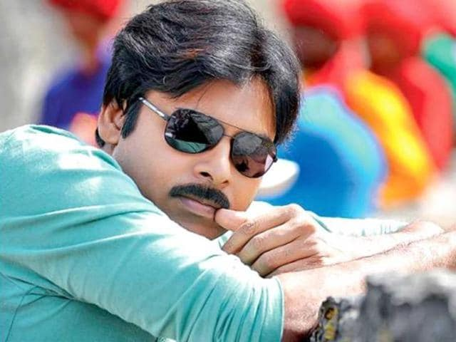 Chiranjeevi had attended the audio launch of Pawan's Sardaar Gabbar Singh. And now, Pawan is planning to return the favour.