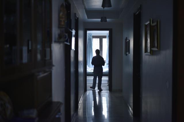 HT Ground Glass,Pranav Lal,Blind Photographer