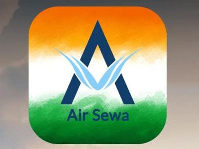 The AirSewa portal and app was launched on November 25, 2016. The applications will allow fliers to raise complaints, check flight status, find airport information and more.